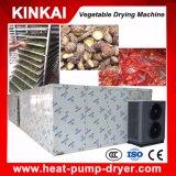 Tipo secadora vegetal del deshumidificador de la pompa de calor