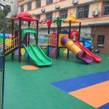 Qualität im Freienkurbelgehäuse-belüftung Sports den Bodenbelag, der zum Badminton, Basketball, Tennis-Gericht verwendet wird