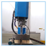 Multi-Head Drilling Machine pour profil en aluminium