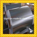 6060, 6061, 6063, 6082, 6006, 6160, 6092 bobines en aluminium/alliage d'aluminium