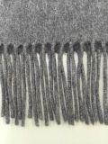 Dame-Form-Schal des Poncho-100%Cashmere