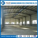 Vertente industrial de aço Prefab Demountable personalizada