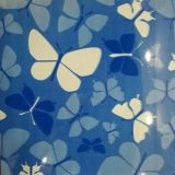 Bobina de aço da cor principal da qualidade PPGI/PPGL com cópia da borboleta