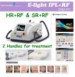 FDA와 Tga Approved IPL Shr Hair Removal Skin Rejuvenation Beauty Machine