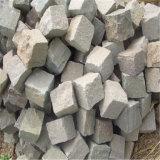 高品質100%の自然な緑の砂岩