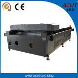 Machine de découpage de laser de contre-plaqué/machine de gravure laser de CO2