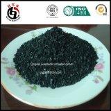 Maquinaria activada usada de la reactivación del carbón
