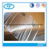 Hitte - HDPE van de verbinding de Natuurlijke Vlakke Plastic Zak van het Voedsel op Broodje