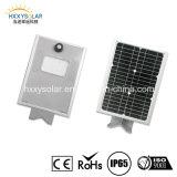 太陽庭ライトパスライト3年に保証の値を付ける屋外PVの太陽軽い太陽照明装置