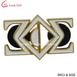 Изготовленный на заказ штыри отворотом эмали золота для подарков (LM1046)