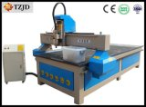 Maquinaria de Woodworking do CNC da elevada precisão para o alumínio