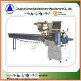 Máquina de embalagem Ssf-450 automática de alta velocidade horizontal