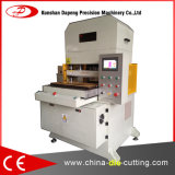 Hoja Dp-650p Mateial hidráulico Die Cutting Machine