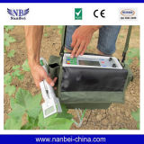 Het fotosynthetische het Testen van het Tarief Snelle Meetapparaat van de Meter van de Fotosynthese van de Installatie