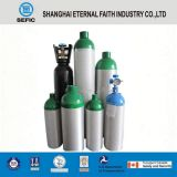 Nuova bombola per gas di alluminio senza giunte ad alta pressione 2014 (LWH180-10-15)