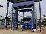 Carro de Risense y máquina automáticos de la colada del omnibus
