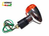 Luz clara de Ww-7196 12V Turnning Winker para Yb50 Xv125