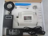 Ultrasone Pulsteller met de Optica van de Vezel