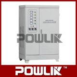 Estabilizador trifásico da compensação do poder superior da série de Dbw/SBW-50kVA único/da tensão