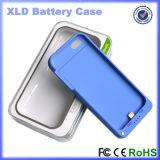 2200mAh Cell Phone Accessory Battery Caso para el iPhone 5 (OM-PW5)