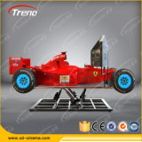 2015 Saleformula caliente 1 Manufactory del juego del simulador del Fórmula 1 del simulador de la fórmula del simulador del coche