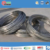 5.5mmのコイルの低炭素鋼鉄のSAE1008鋼線棒