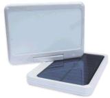 큰 수용량 LED 램프를 가진 Foldable 태양 이동 전화 충전기 그리고 휴대용 힘