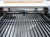 低価格の二酸化炭素レーザーの管の1600*2600mmの仕事域の木製の打抜き機