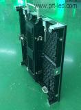 Tela de indicador ao ar livre de alta resolução da cor P4.81 cheia com painéis de 500X500mm/500X1000mm