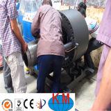 Macchina di piegatura idraulica Km-91k per il tubo flessibile idraulico 14inch