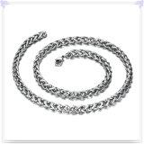 De Ketting van het Roestvrij staal van de Juwelen van de Manier van de halsband (SH072)