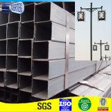 ASTM A500에 의하여 최신 구르는 Square Steel Pipe 및 Tube