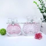 De Fles van het Parfum van het glas/de Fles van de Geur met Pomp en GLB