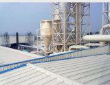 Almacén galvanizado prefabricado del marco de la estructura de acero