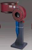 De Collector die van het stof voor Schoen Machine maken