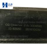 O motor do motor Diesel de Cummins NTA855 parte o distribuidor de exaustão 3419130 3008590 molhado