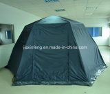 Tenda automatica Hex con 2 strati