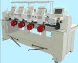 Мульти Главы Компьютер / Компьютерный вышивальная машина для Cap T-Shirt & Flat Промышленная вышивка
