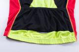 O OEM presta serviços de manutenção poliéster Anti-UV à impressão Sublimated que dá um ciclo Jersey