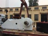 Trituradora de quijada pesada de la maquinaria de la trituradora 1200*1500