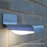 indicatore luminoso solare di obbligazione di 16LED PIR per la via del giardino (RS2011)