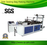 컴퓨터 최신 Cutting Edge Side Heat - 밀봉 Bag Maker Packaging Machinery (FQCS-600, 700)