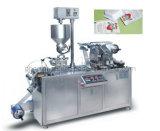 Machine van de Verpakking van de Blaar van de Kaas van de Chocolade van de Jam van de honing de Boter Automatische (DPP80)
