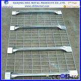 Venta caliente Decking del alambre usado en estante de la plataforma (EBIL-WP)