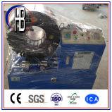 De alta presión de la máquina de alta calidad que prensa hidráulica de la manguera