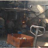 Estándares estupendos del gancho de izado del acero de aleación