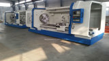 Steel, Pipe, Thread를 위한 CNC Lathe Machine Tool