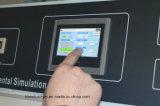 ASTM G51 Gewebe-UVaushärtungs-Prüfungs-Maschine