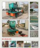 Concrete Met elkaar verbindende het Maken van de Baksteen Machine Dmyf500