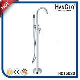 독립 구조로 서있는 단단한 금관 악기 최신과 찬 목욕 꼭지 (HC15020)